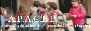 Logo APACEP grand format
