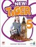 Inglés ( Activity book). New Tiger 5