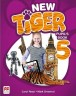 Inglés (Pupil's book). New Tiger 5
