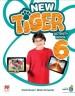 Inglés (Activity book). New Tiger 6