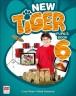 Inglés (Pupil's book ). New Tiger 6